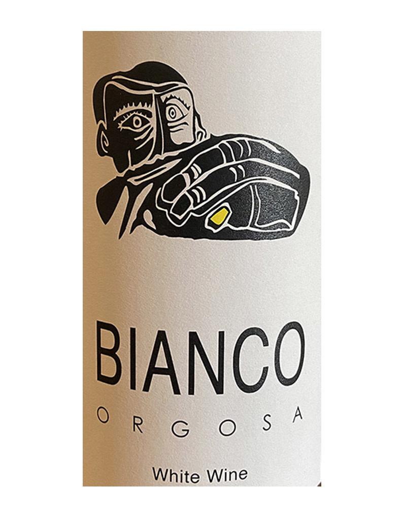 Orgosa 2019 Granazza Bianco, Sardinia, Italy [Orange]
