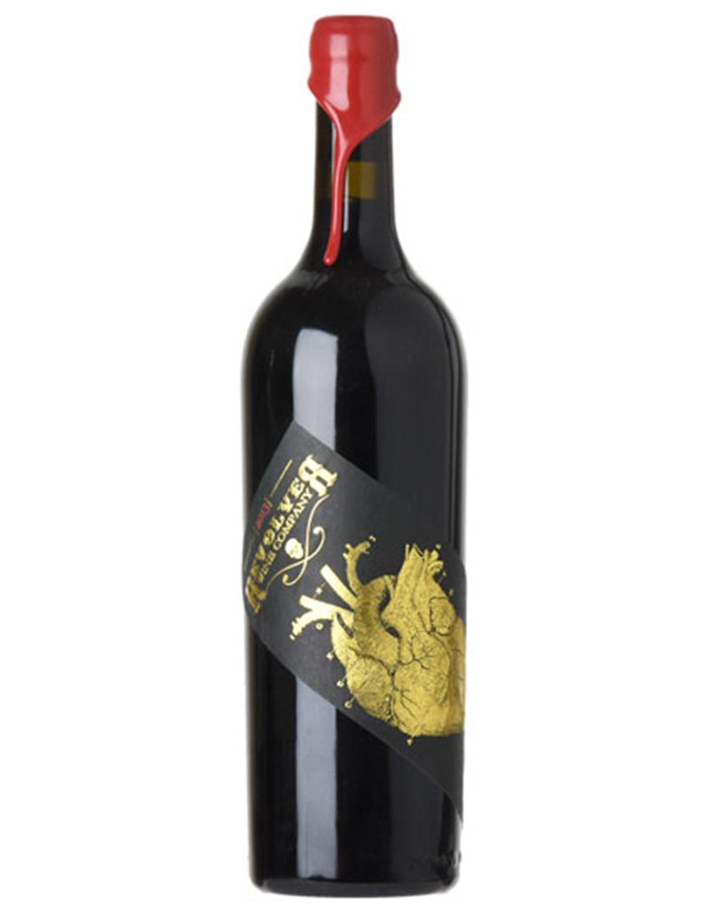 Revolver Wine Company 2016 'Vine & Vein E.R' Cabernet Sauvignon, Napa Valley, California