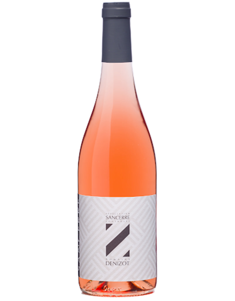 Domaine Denizot 2019 Sancerre Rosé, Loire Valley, France