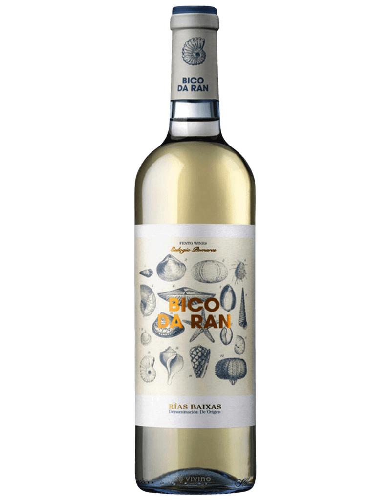 Fento Wines 2019 'Bico da Ran' Albariño, Rias Baixas, Spain