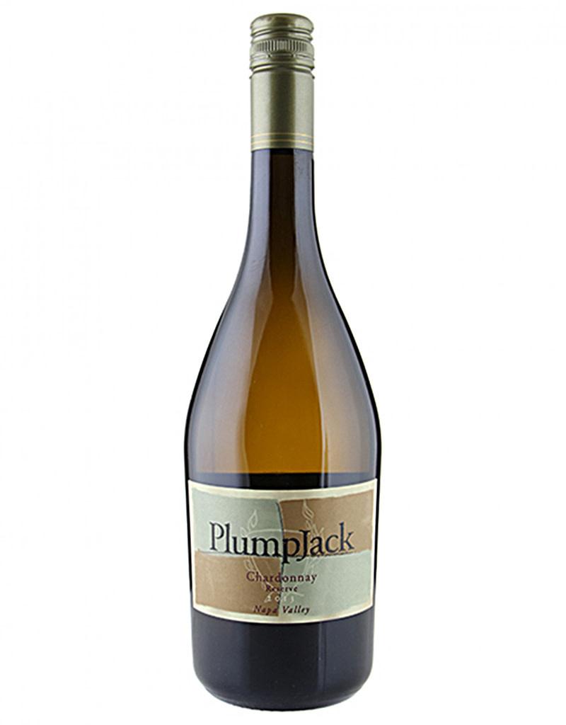 PlumpJack 2019 Reserve Chardonnay, Napa Valley, California