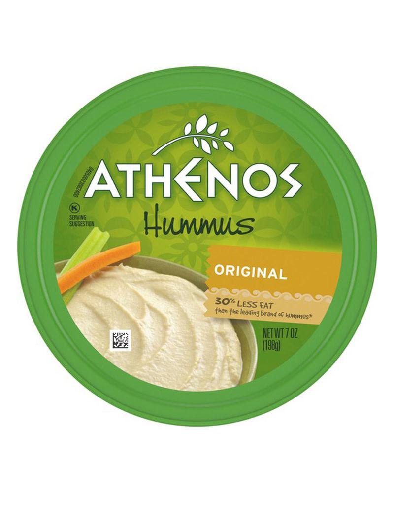 Athenos Original Hummus, 14oz, Wisconsin