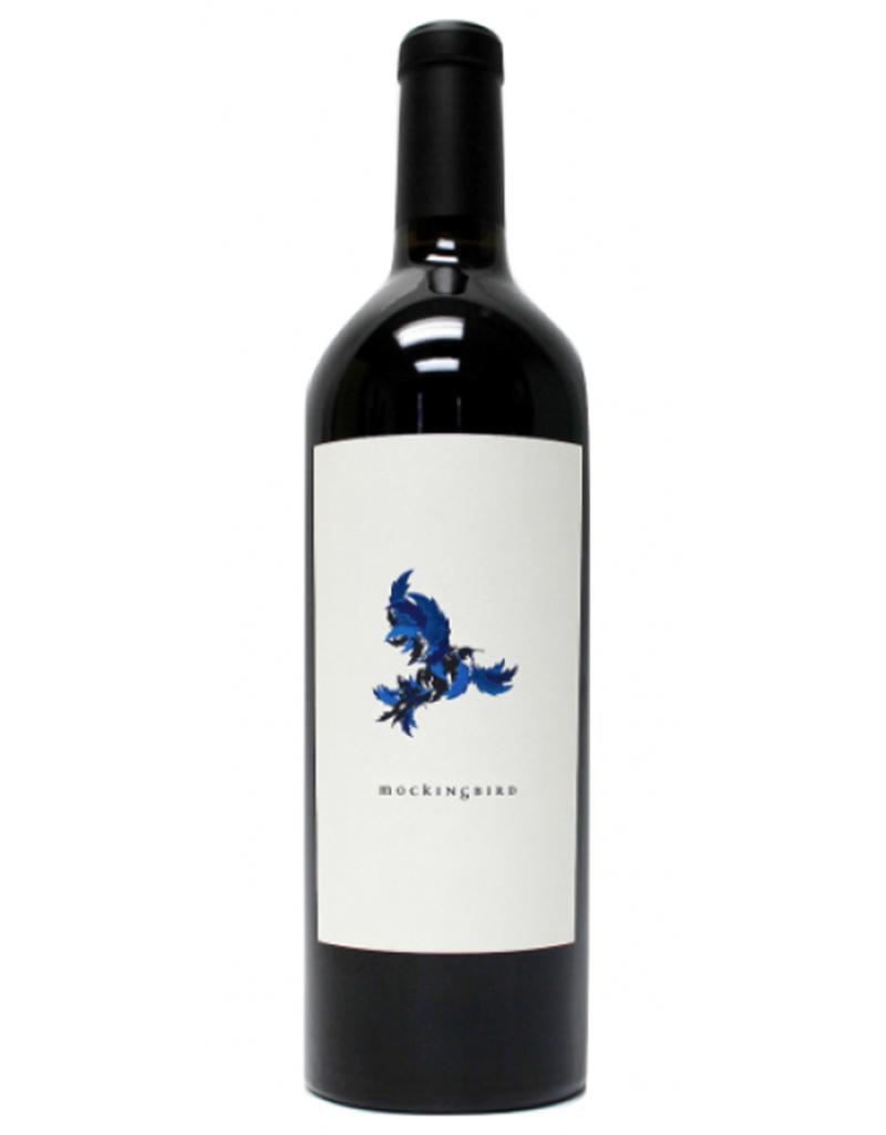 Tuck Beckstoffer Wines 2016 'Blue Mockingbird' Cabernet Sauvignon, Napa Valley, California