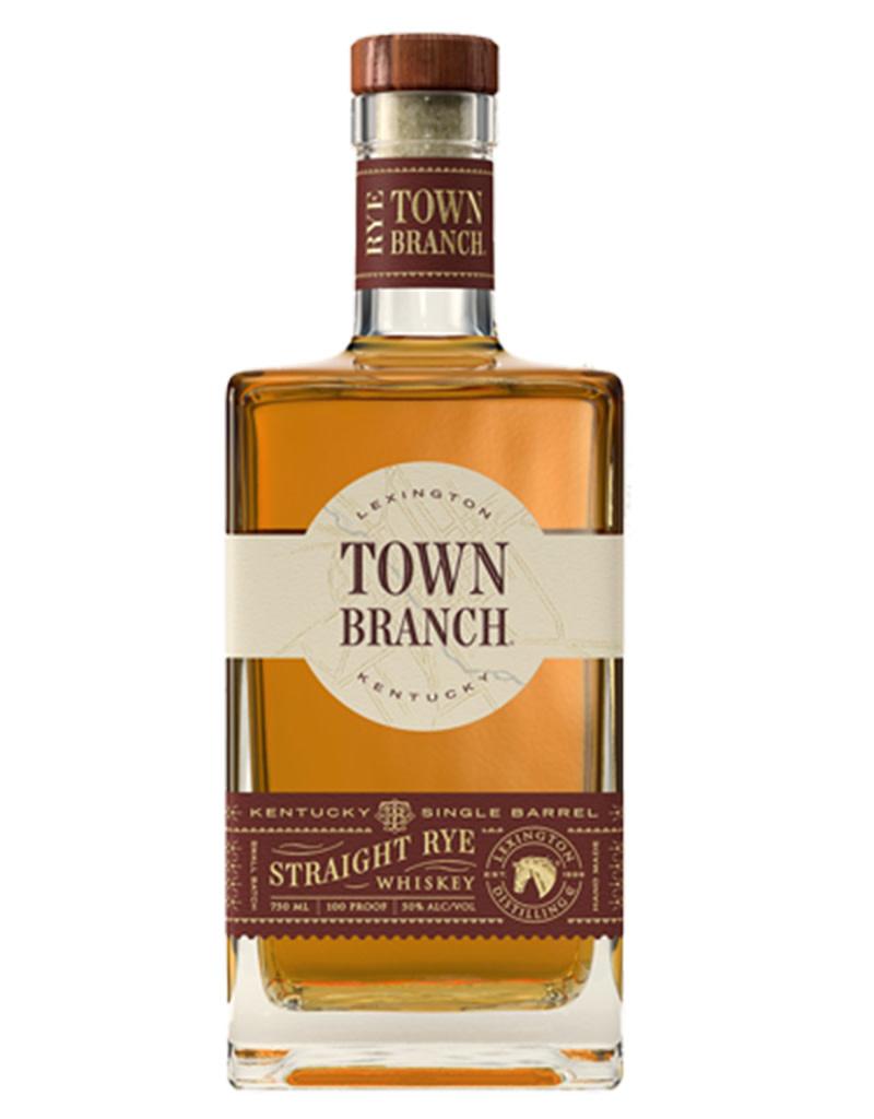 Town Branch Rye Whiskey, Kentucky