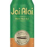 Cigar City Brewing Co. Jai Alai IPA, Tampa Single 16oz Can