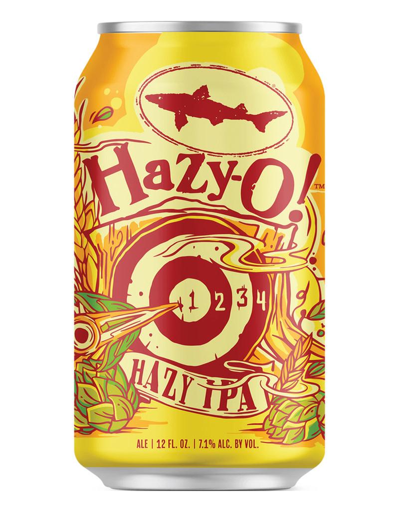 Dogfish Head Hazy-O New England IPA, 6pk Cans