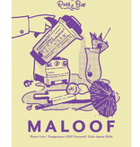 Ross & Bee Maloof 2019 Pinot Gris, Temperance Hill Vineyard, Eola-Amity Hills, Oregon
