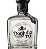 Don Julio '70' Limited Edition 70th Anniversary Tequila Anejo Claro Jalisco, Mexico