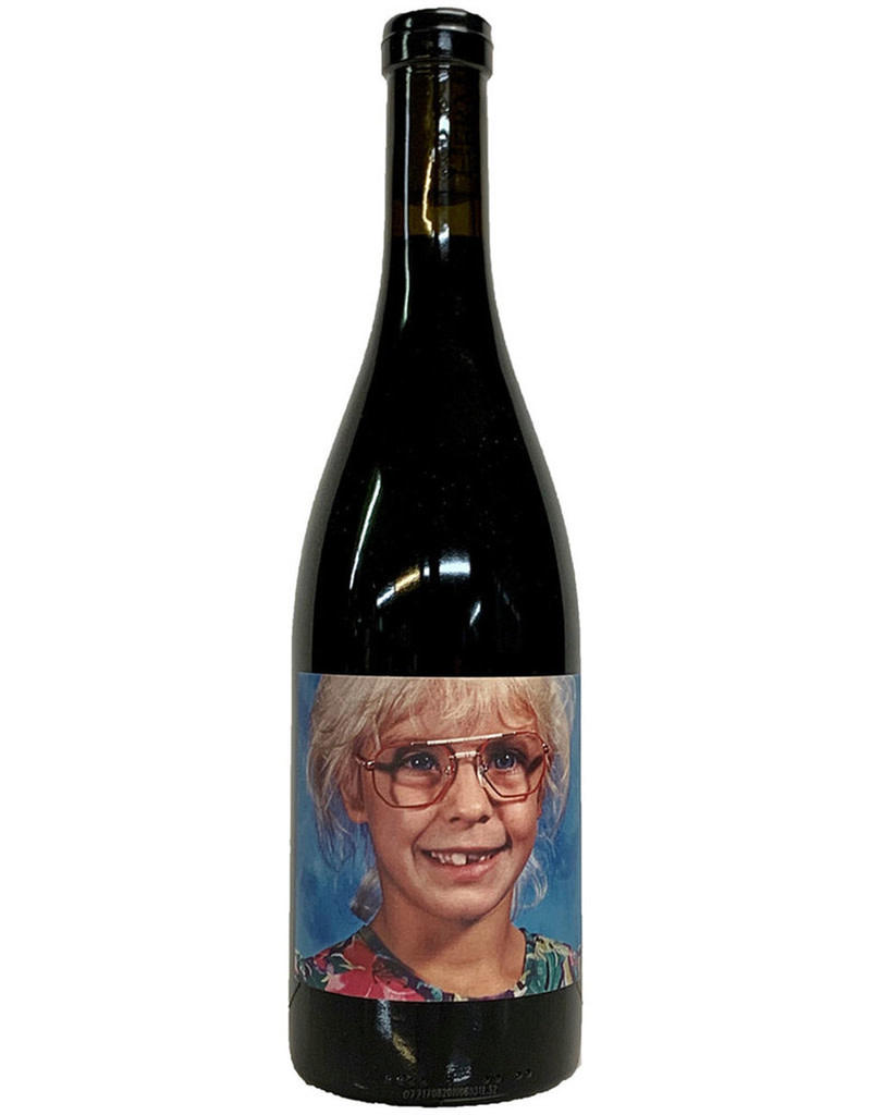 Herman Story Herman Story 2015 'Late Bloomer' Grenache, California