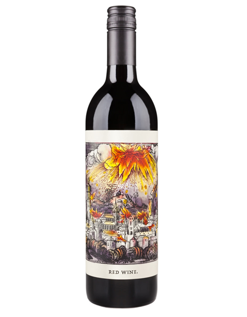 Force of Nature - Rabble Red Wine 2019 Paso Robles, California