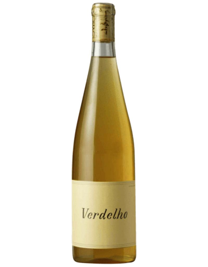 Swick Wines 2019 Verdelho, Columbia Valley, Oregon