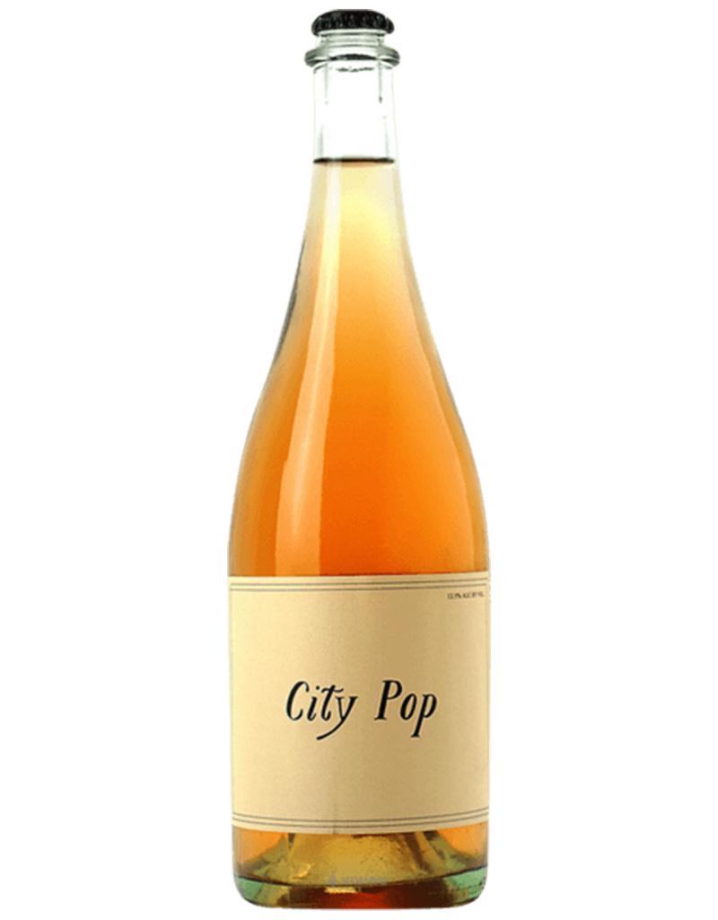 Swick Wines 2020 'City Pop' Petillant Naturel, Oregon