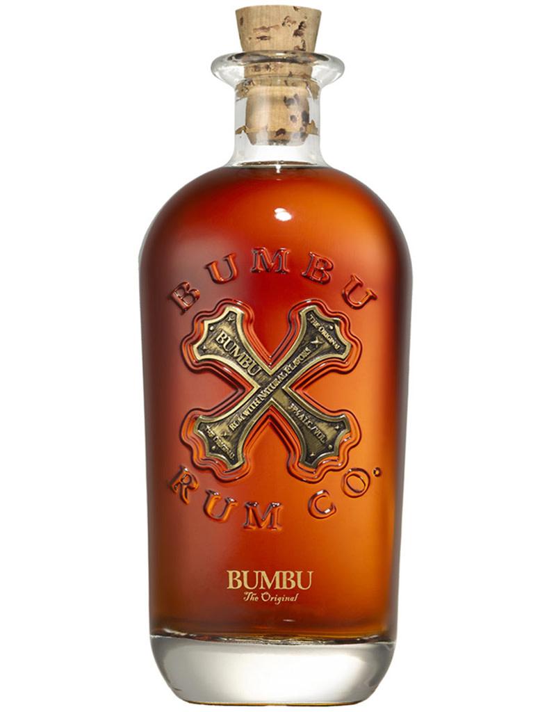 Bumbu Rum Company, The Original Rum, Barbados