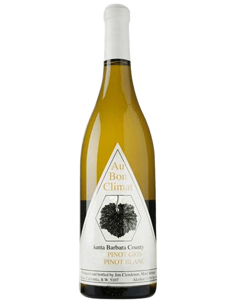 Au Bon Climat 2019 Pinot Gris / Pinot Blanc Blend, Santa Barbara County, California