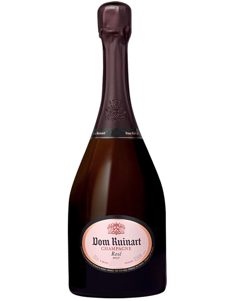 Ruinart Dom Ruinart 2007 Brut Rosé Champagne, France