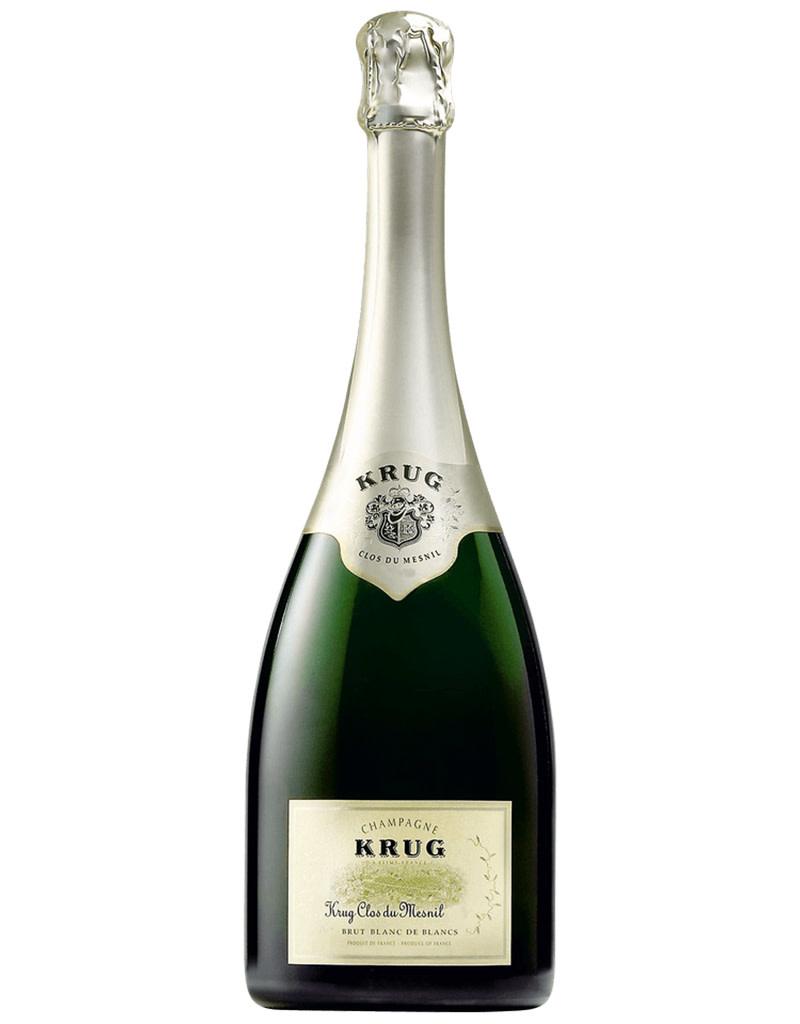 KRUG 2006 Clos du Mesnil Blanc de Blancs Brut Champagne, France