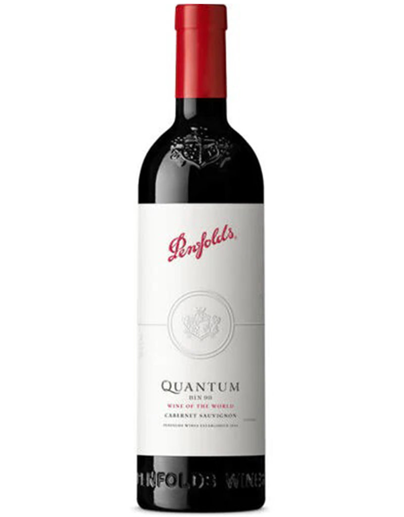 Penfolds 2018 Quantum Bin 98 'Wine of the World' Cabernet Sauvignon