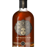 Afrohead 7 Year Old Reserve Rum The West Indies