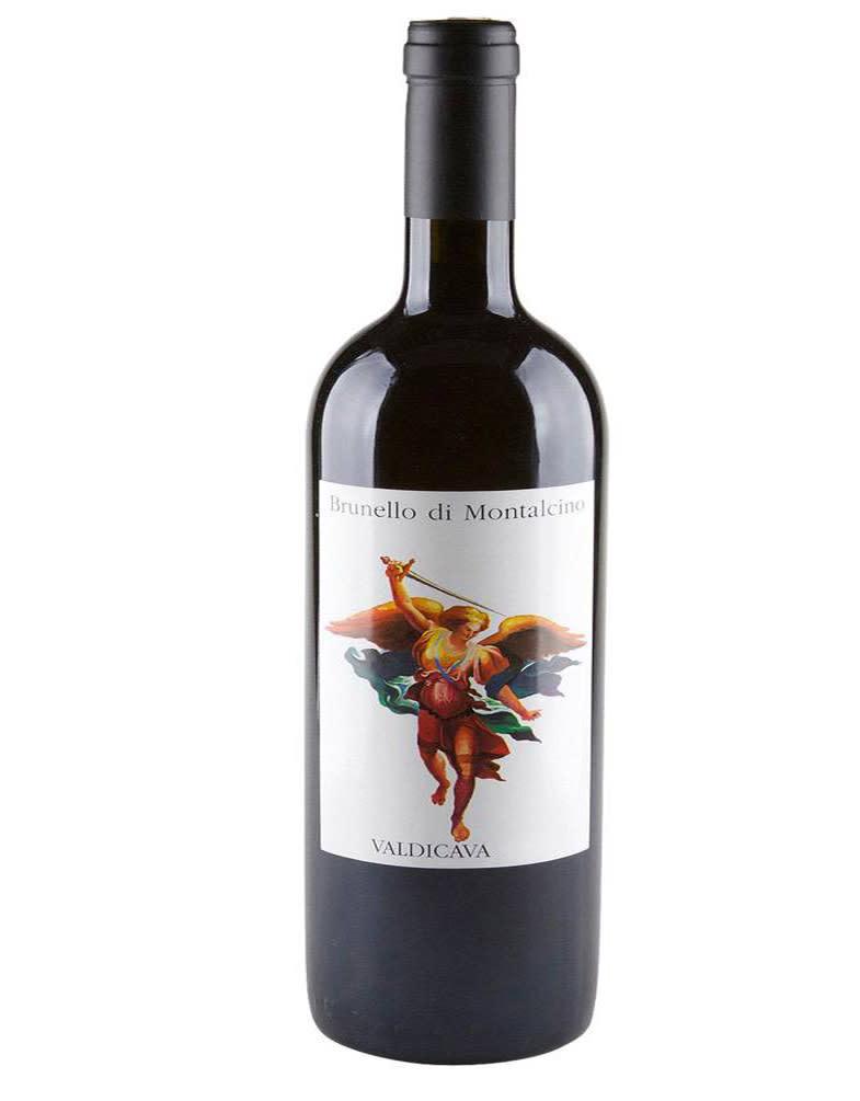 Valdicava Valdicava 2016 Brunello di Montalcino DOCG, Tuscany, Italy 1.5L