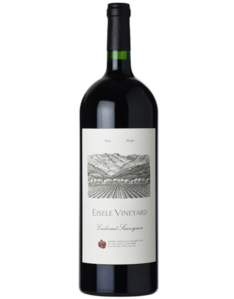 Eisele Vineyard 2016 Cabernet Sauvignon, Napa Valley, California 1.5L