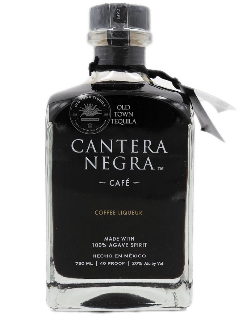 Cantera Negra Coffee Liqueur, México