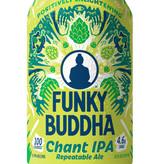 Funky Buddha Brewery 'Chant' IPA, 6pk Cans