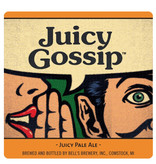 Bell's Brewery Juicy Gossip Pale Ale, 6pk Cans