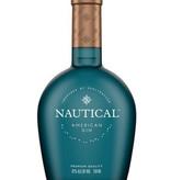 Nautical American Gin, Sheffield, Massachusetts