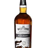 West Cork Distillers Black Reserve Irish Whiskey, Ireland
