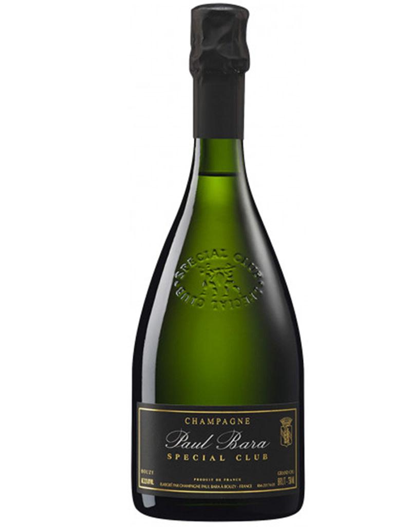 Paul Bara 2012 Special Club Brut Grand Cru Champagne, France