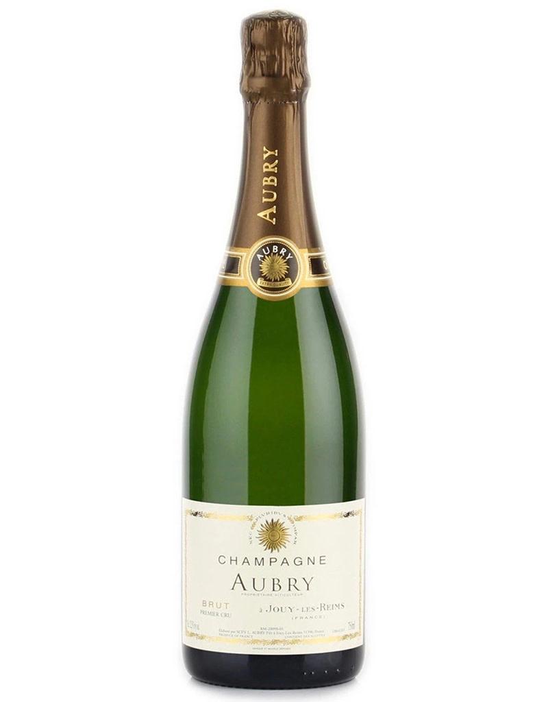 Aubry Premier Cru Brut Champagne, France