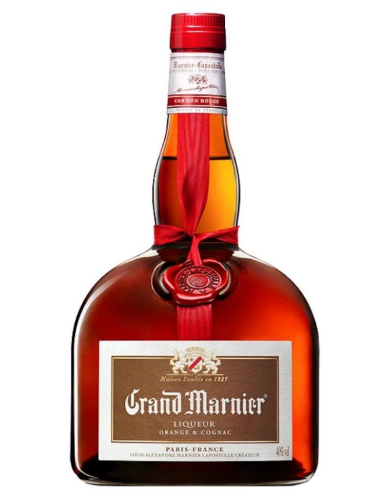 Grand Marnier Grand Marnier Liqueur, France 375mL