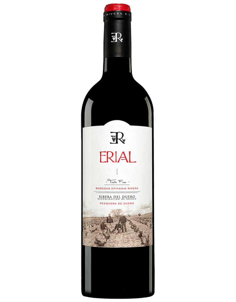 Bodegas Epifanio Rivera 2018 Erial Tinto Fino, Ribera del Duero, Spain