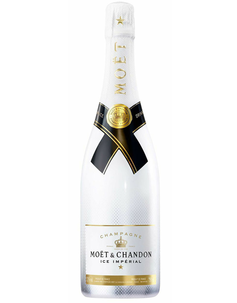Moet & Chandon Moët & Chandon Ice Imperial Champagne, France 1.5L