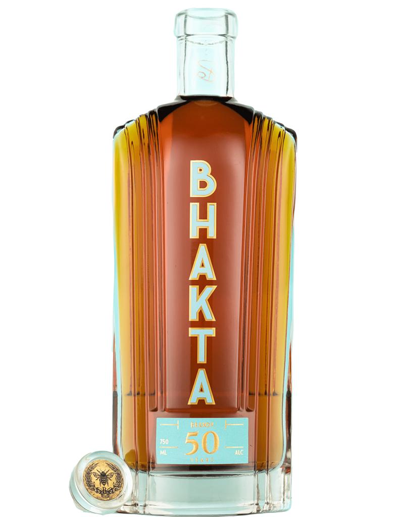 Bhakta 50 Year Brandy, France