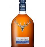 The Dalmore 18 Year Old Single Malt Scotch Whisky, Highlands, Scotland