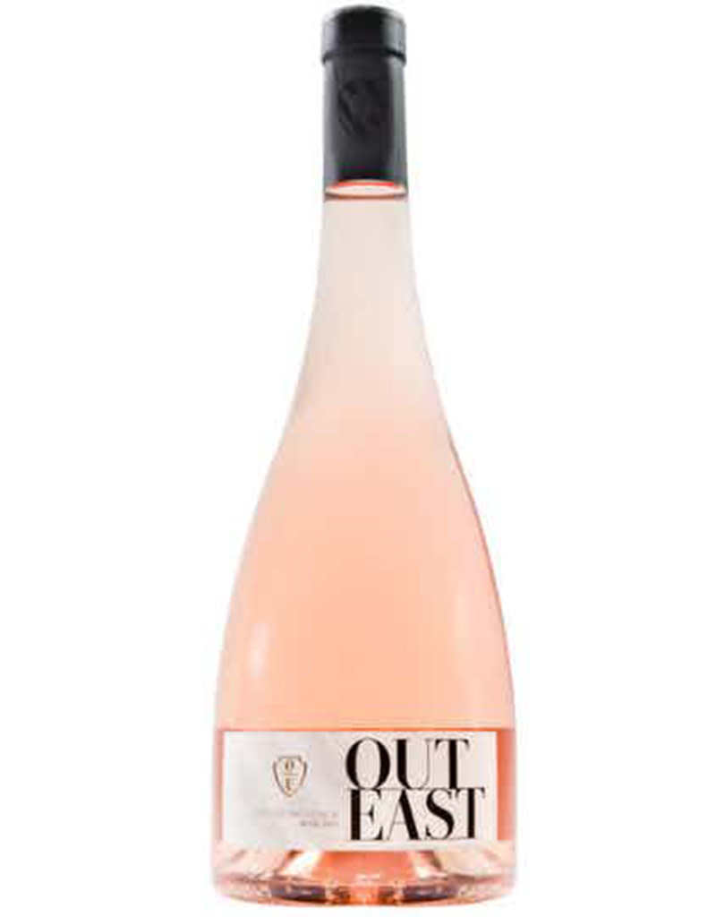 Out East 2019 Côtes de Provence Rosé, France