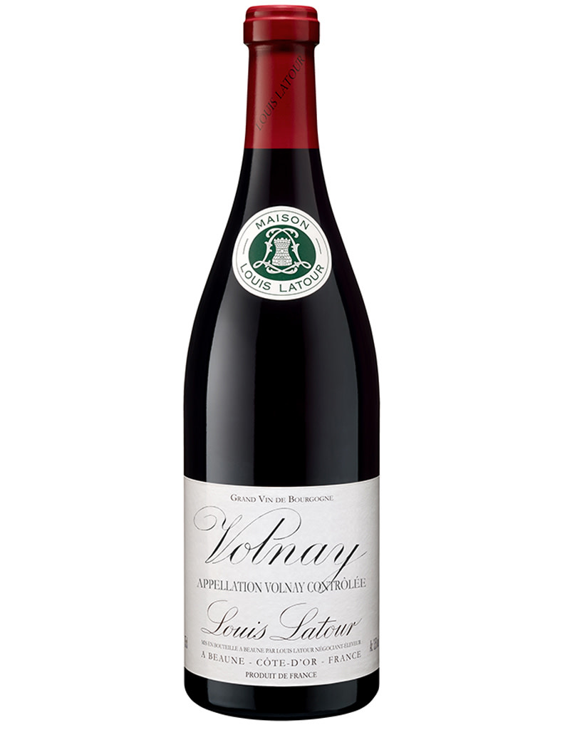 Louis Latour 2015 Volnay, Côte de Beaune, Burgundy, France