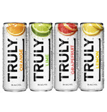Truly Spiked & Sparkling Citrus Seltzer 12pk Cans