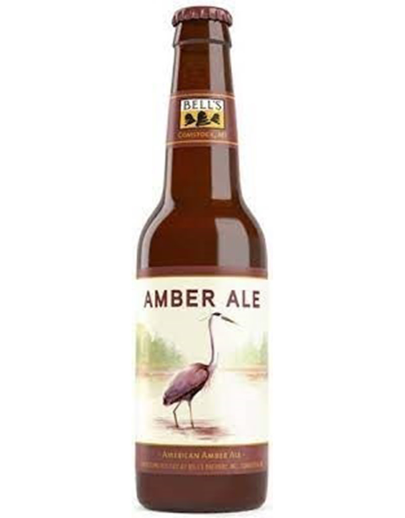 Bell's Brewery Bell's Amber Ale, 6pk Bottles