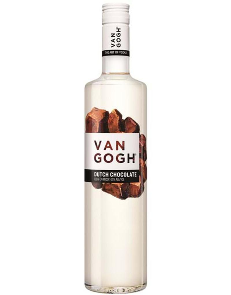 Vincent Van Gogh Dutch Chocolate Vodka, Holland