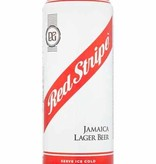 Red Stripe Jamaican Lager Beer, Single 16oz Can