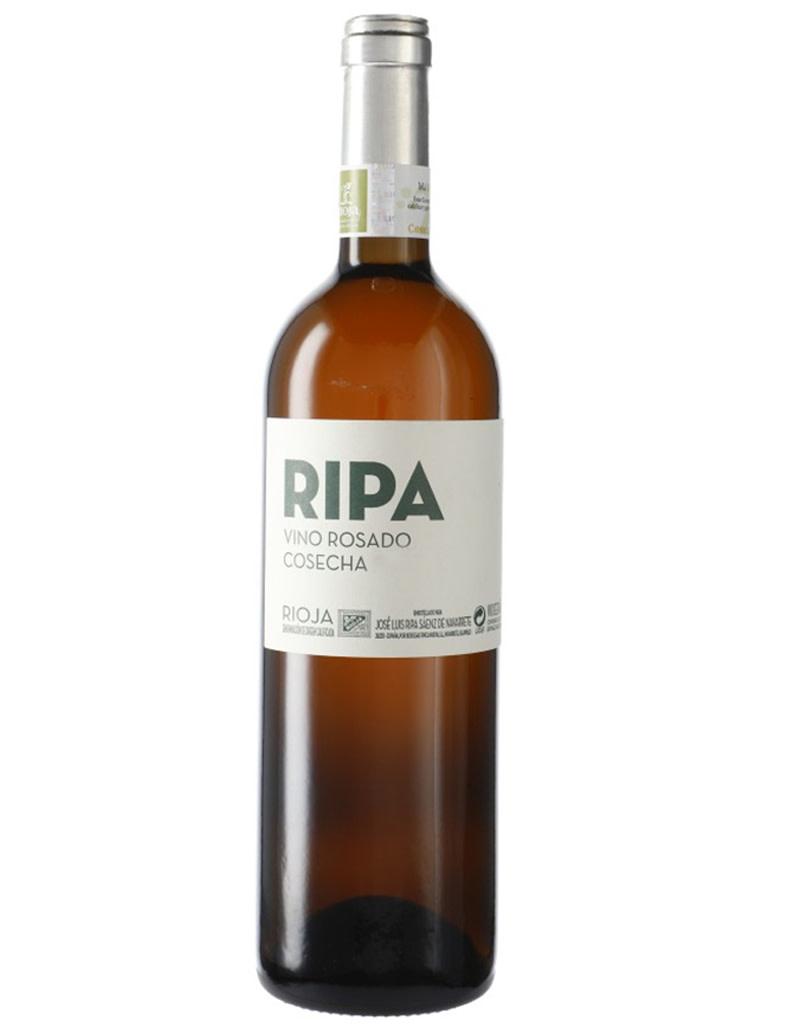 RIPA 2016 Rosado, Rioja DOCa, Spain