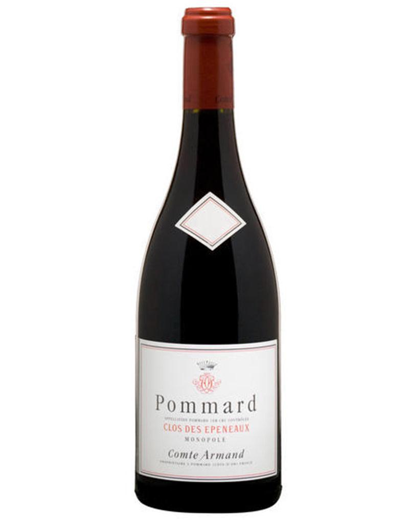 Comte Armand 2016 Clos des Epeneaux Monopole, Pommard Premier Cru, Burgundy, France