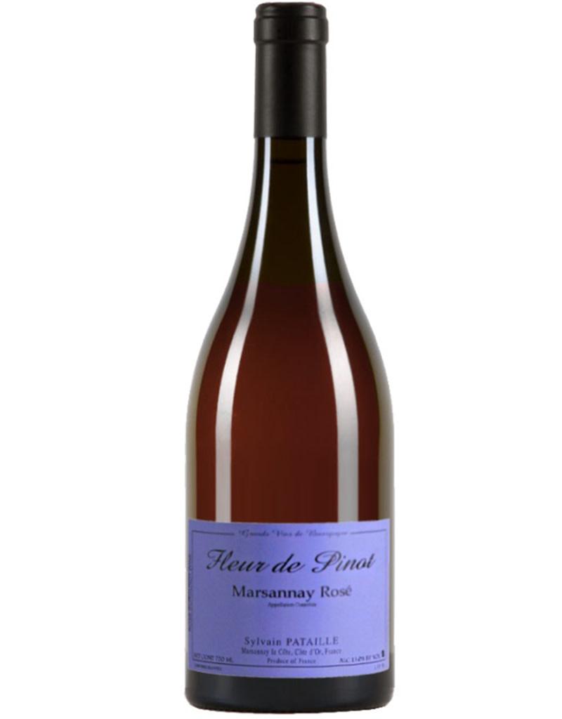 Domaine Sylvain Pataille 2017 Marsannay Rosé 'Fleur de Pinot', Côte de Nuits, Burgundy, France