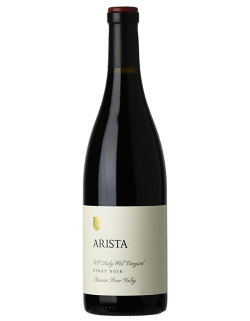 ARISTA 2016 Lucky Well, Pinot Noir, Russian River Valley, Sonoma County