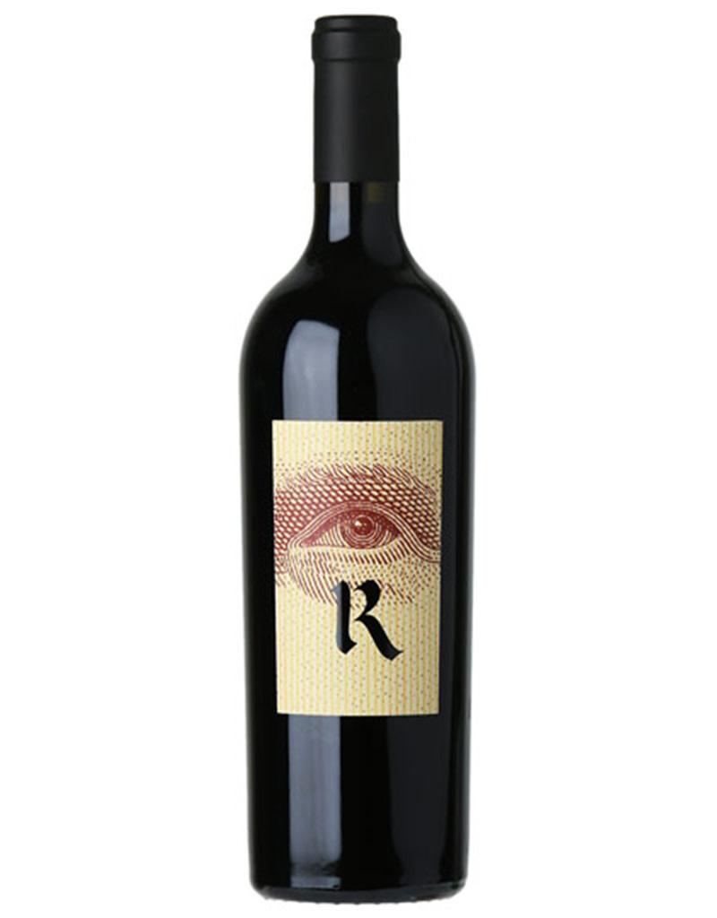REALM 2018 Cellars Beckstoffer To Kalon Vineyard Cabernet Sauvignon, St. Helena, California