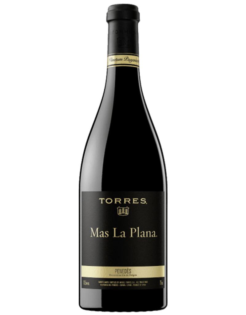 Torres 2016 Mas La Plana, Cabernet Sauvignon, Penedes, Spain