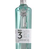 Berry Bros. & Rudd No. 3 London Dry Gin, England