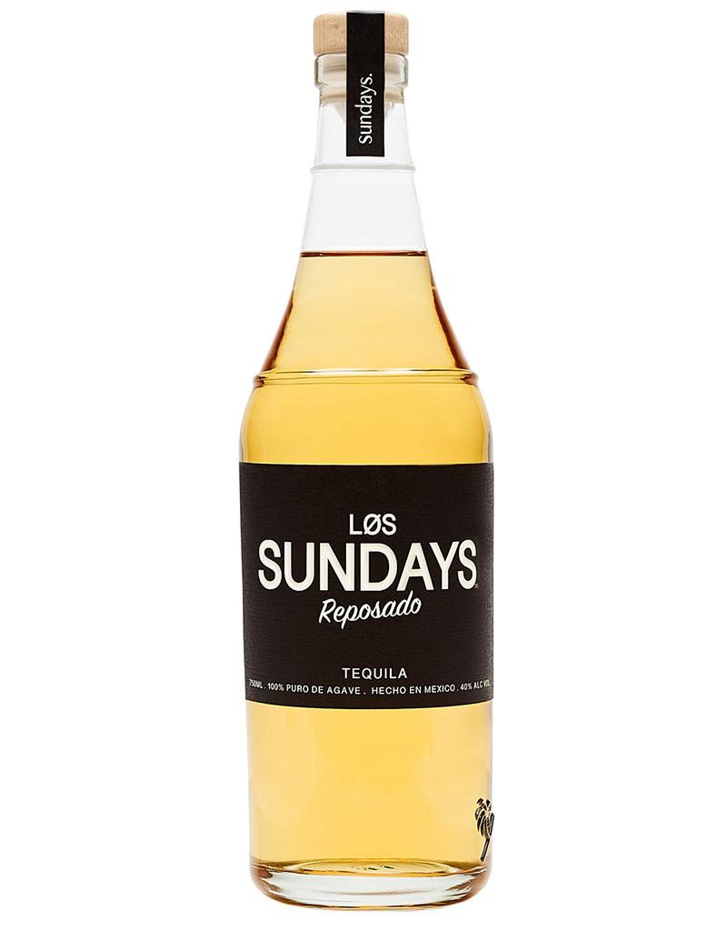 Løs Sundays Reposado Tequila, Mexico